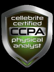 Cellebrite CCPA