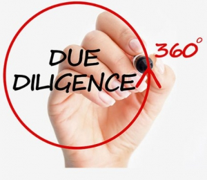 due dilligence 360  2