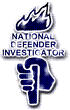 The National Defender Investigator Association (NDIA)